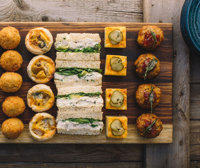 Finger food platters catering party food forumfinder Image collections